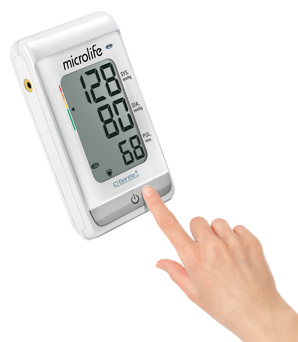 Tensiometru-digital-brat-Microlife-A150-AFIB-fibrilatie-atriala-validat-clinic